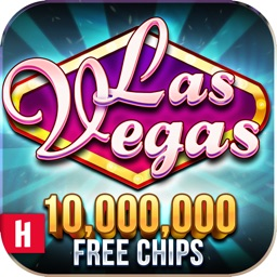 Vegas Night Slots – free casino slot games offline