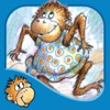 Five Little Monkeys Jumping on the Bed - iPadアプリ