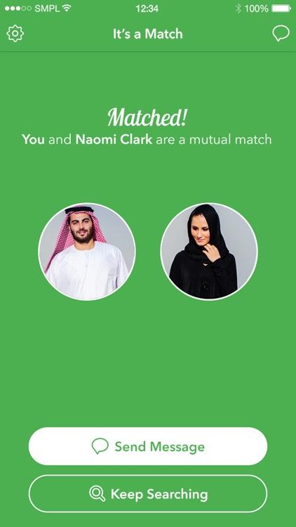 saudi singles