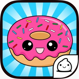 Donut Evolution Game