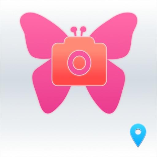 Bella Foto Editor iOS App