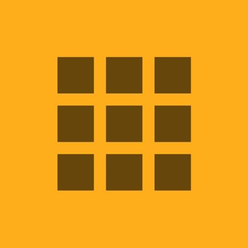 GRIDy - Photo Widget : GIF support