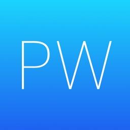 Random PW Generator