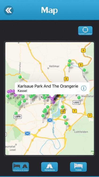 Kassel Travel Guide screenshot-3