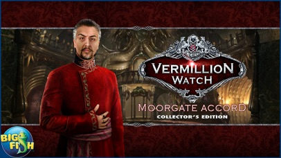 Vermillion Watch: Moorgate Accord - Hidden Objects screenshot 5