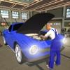 Classic Car Mechanic Garage – Fix My Car