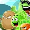 植物大戰怪獸——殭屍延續版手游
