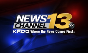 NewsChannel 13 KRDO.com for TV