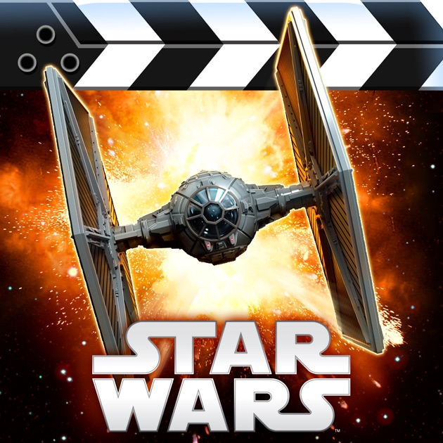 ‎Star Wars™: Galaxy of Heroes on the App Store