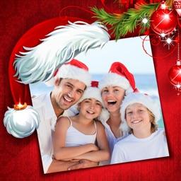 Christmas Photo Frames Editor 2