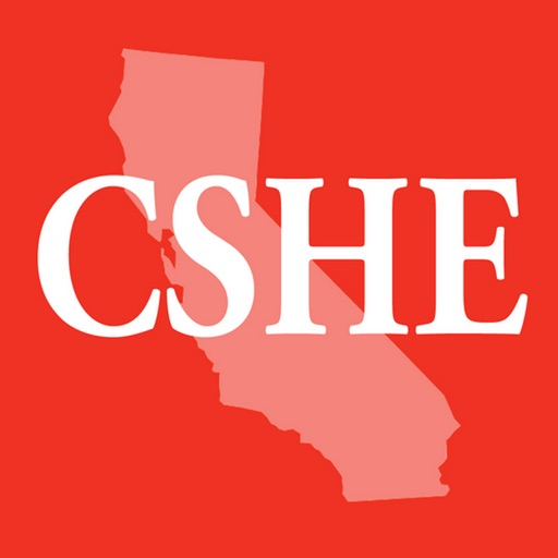 CSHE Events icon