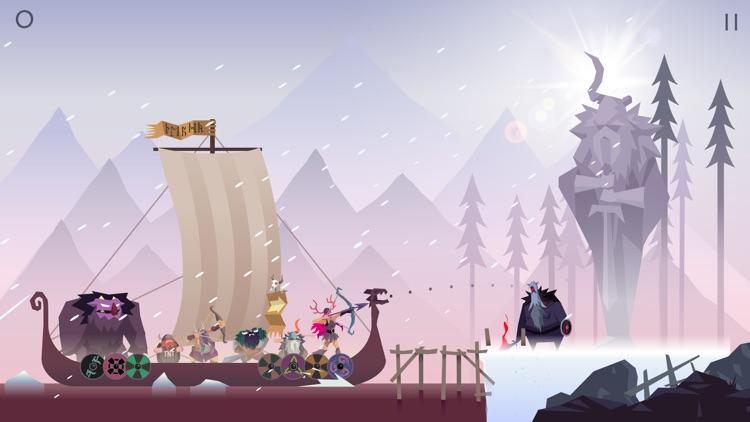 Vikings: an Archer's Journey screenshot-0