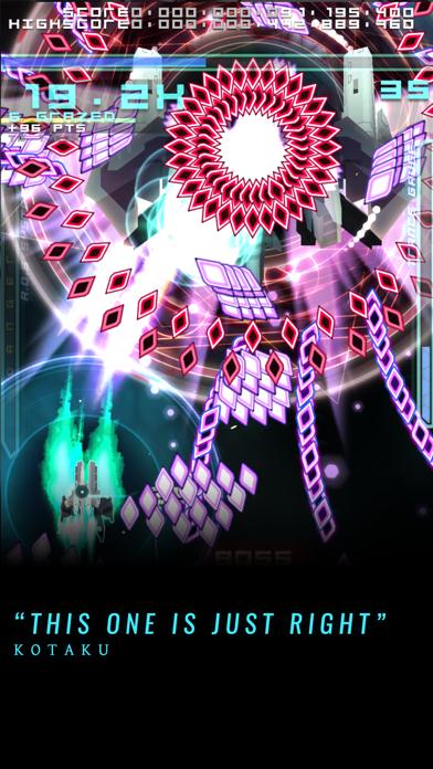 Danmaku Unlimited 2 - Bullet Hell Shmupのおすすめ画像4