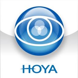 Hoya Vision Simulator Remote Control (Offline)