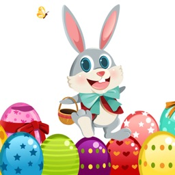The Easter Bunny Tracker