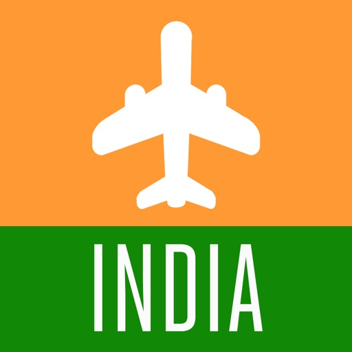India Travel Guide and Offline Street Maps