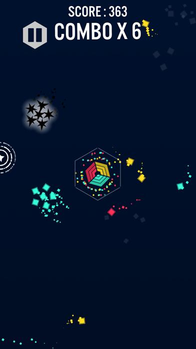 Atomic Blink! screenshot 2