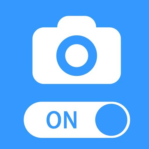 ON/OFF フォト - あなたの写真を隠す