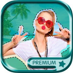 Cut & paste - photo editor PRO