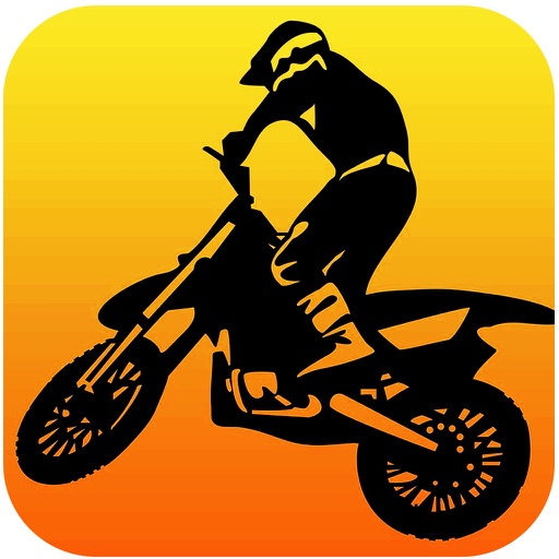 Trial Extreme Bike Racing application logo