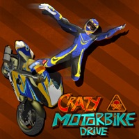 Codes for Crazy Motorbike Drive Hack