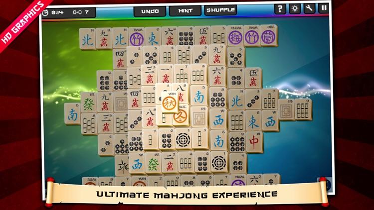 1001 Ultimate Mahjong™ screenshot-0