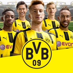 BVB Fantasy Manager 2017 - Your football club