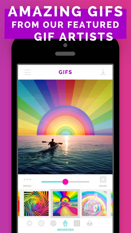 GIF X - Best GIF Video Maker screenshot-4