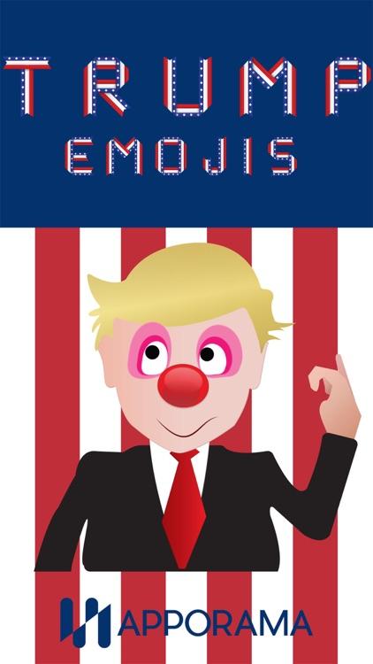 Trump Emojis
