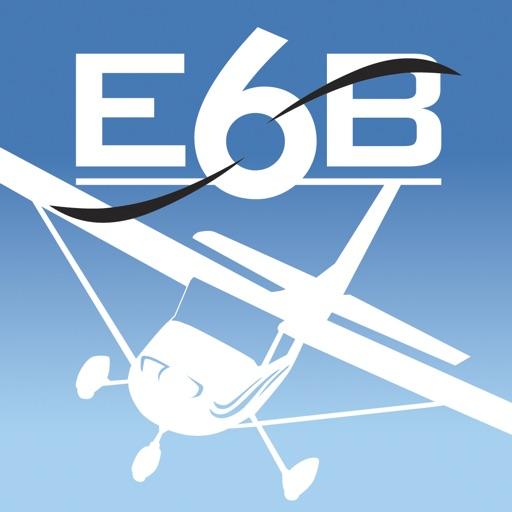 Sporty's E6B Flight Computer app logo