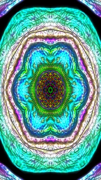 Living Colors - Interactive Generative Art