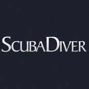 Scuba Diver Magazine app review