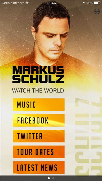 Markus Schulz screenshot-0