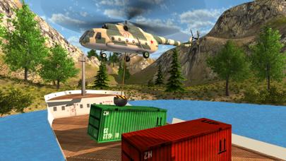 Helicopter Rescue Simulatorのおすすめ画像3