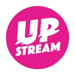 Upstream Music Fest + Summit