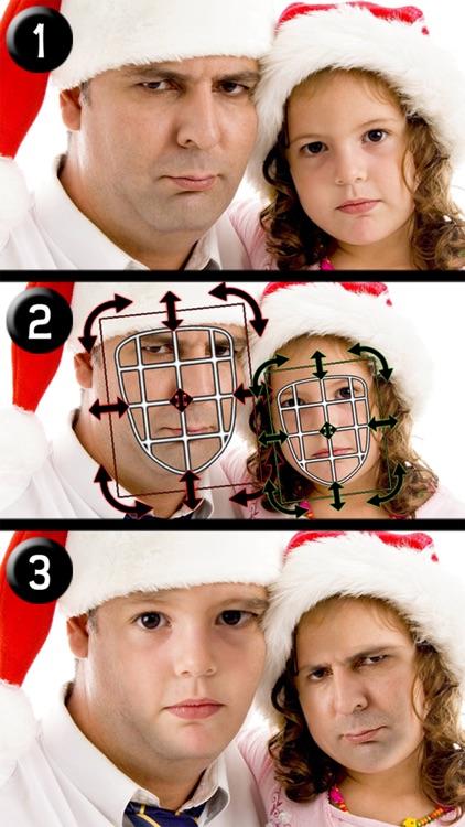 iSwap Faces LITE