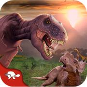 恐龙生存佐贺 - 致命迪诺模拟器
