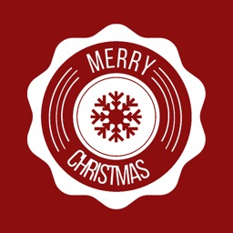 Christmas Overlays and Badges
