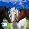 Horse Family Simulator