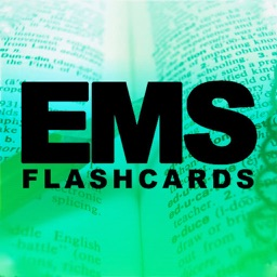 EMS Flashcards - Medical Vocabulary