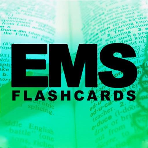 EMS Flashcards - Medical Vocabulary