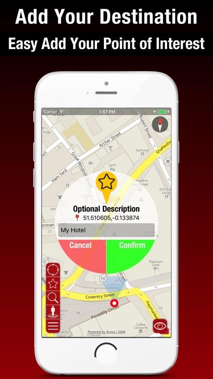 Cuiaba Tourist Guide + Offline Map screenshot-4