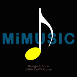 MiMUSIC LANDSCAPE PLAYER
