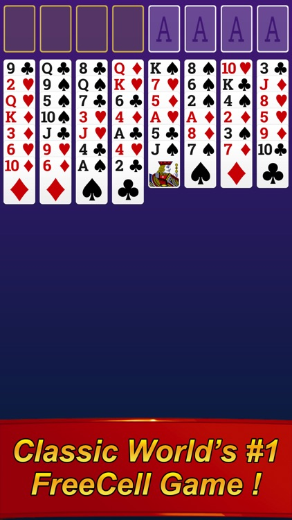 FreeCell ◊