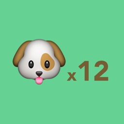 12 Dogs