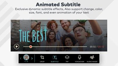 Download FilmoraGo-Video & Movie Editor for Pc
