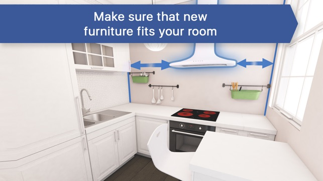 3d kitchen design for ikea on the app store