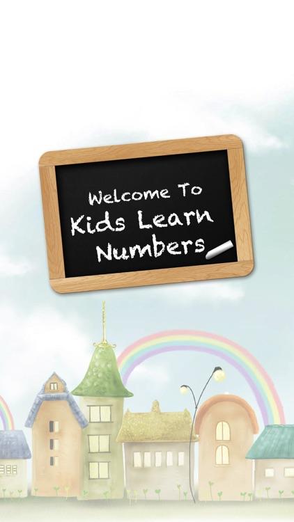 Kids Learn Numbers - Count 123 screenshot-4