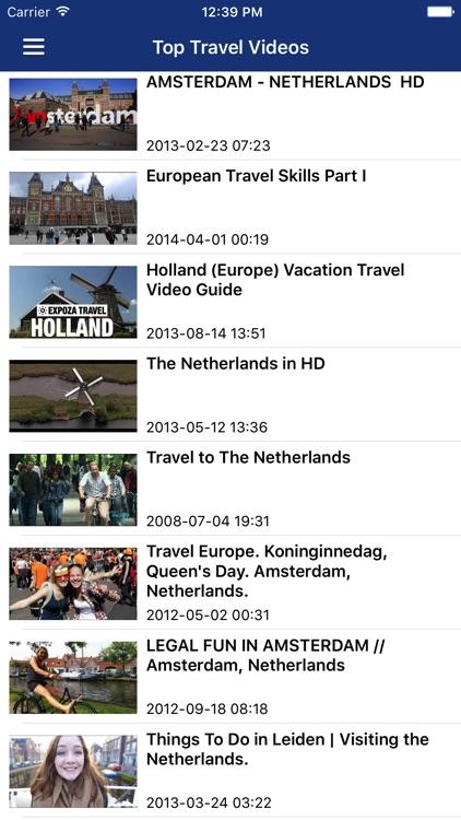 Dutch News in English screenshot-3