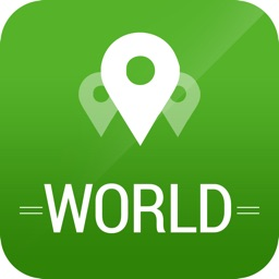 World Travel Guide and Maps